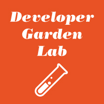 DEVELOPER GARDEN LAB