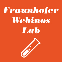Fraunhofer webinos LAB